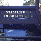 Trailhead Design And Build Logo