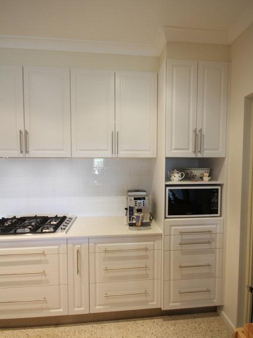 medium sized kitchen pantry design ideas renovations photos