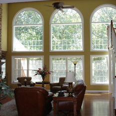 Arch Window Treatments Find Curtains Shutters And Blinds Online