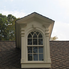 Shop Eyebrow Dormer Windows Products On Houzz