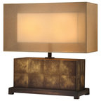 Alcott Table Lamp Contemporary Table Lamps By Lighting By Lux