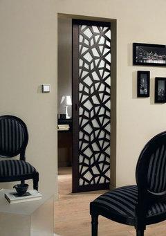 Aidez moi agrandir l 39 espace for Miroir verriere ikea