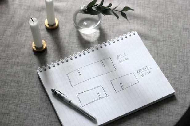 Ugens diy: byg dit eget stilfulde sofabord med glasplade