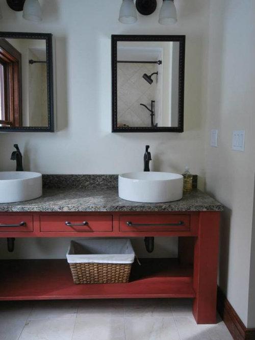 Arts And Crafts Bathroom Design Ideas Renovations