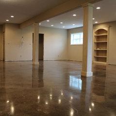 Dancer Concrete Design Fort Wayne In Us 46802