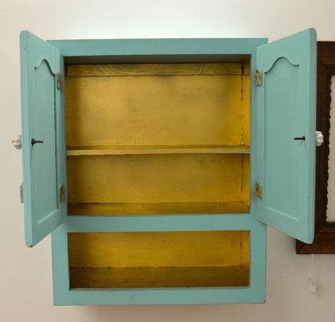Beach Style Bathroom Tall Cabinets Bathroom Cabinets and Shelves | Houzz
