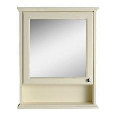 savoy old english white mirror cabinet bathroom cabinets