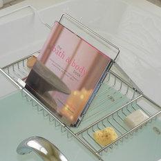 Shop Bathtub Caddy Products On Houzz