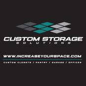 Custom Storage Solutions LLC's photo