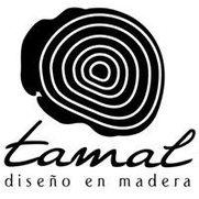 Foto de Tamal Diseño en Madera