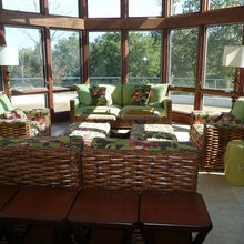 Family Room Designs by Julie Stone Interiors