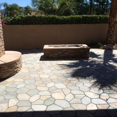 Rancho Mirage Before After 2