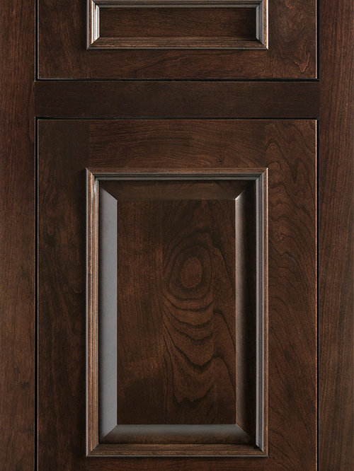 Cottage Style Cabinets Dura Supreme Cabinetry photo - 2