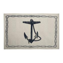 Theme kids nautical beach bath mats find bathroom rugs for Bathroom w c meaning
