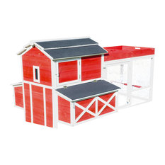 Shop Chicken Coop Products On Houzz