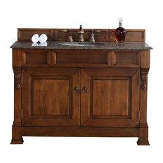 james martin furniture brookfield 48 single cabinet in country oak cabinet only alpine wine design outdoor finish wine barrel