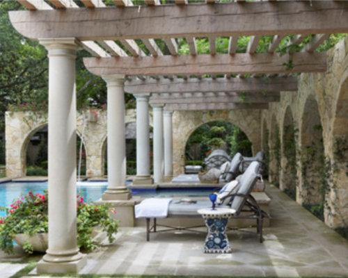 mediterranean beauty. Black Bedroom Furniture Sets. Home Design Ideas