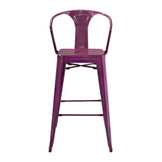 Shop French Cafe Bar Stools Products On Houzz