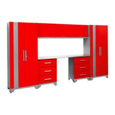 Garage Tool Storage Find Garage Cabinets Workbenches