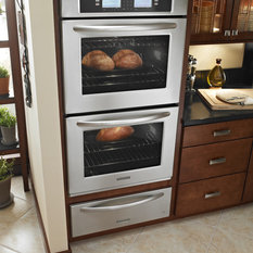 Modern Ovens Find Electric Gas And Convection Oven