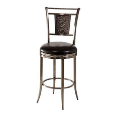 Hammered Copper Bar Stools And Counter Stools Houzz