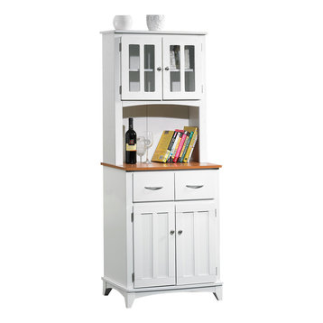 Counter Height Microwave Cart : Source Industries - Brooke Tall Microwave Cart - The Brook Microwave ...