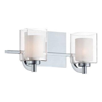 Http Www Houzz Com Photos Bathroom Lighting And Vanity Lighting Finish Chrome Query Bath Light Fixtures Nqrw Ls 4