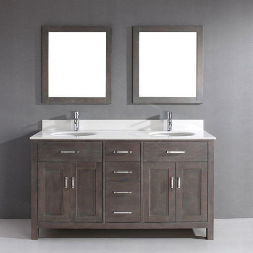 Rustic Bathroom Sinks And Vanities: Rustic Bathroom Vanities