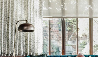 Drapery And Window Treatment Professionals