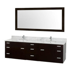 52 Inch Single Bathroom Vanities Houzz