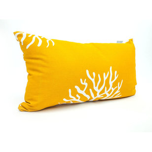 Tropical Outdoor Cushions And Pillows by Majestic Home Goods