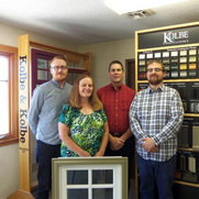 Out of the Woods Inc.- Window & Door Specialists's photo