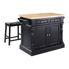 Kitchen Islands and Carts | Houzz