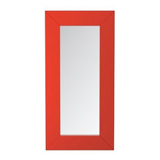 Ikea mirrors houzz for Miroir ung drill
