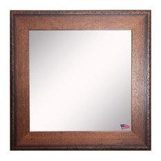 Craftsman Style Full Length Mirror