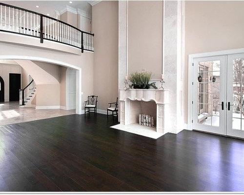 Dark Wood Flooring Home Design Ideas, Pictures, Remodel ...