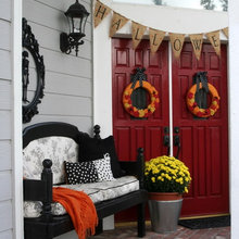 36 Stylish and Spooky Halloween Decorating Ideas