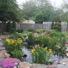 Outdoor Living South Jersey