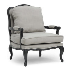 Shop Traditional Chairs On Houzz