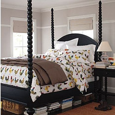 Shop Spool Bed Products On Houzz