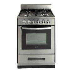Gas Gas And Electric Ranges Houzz