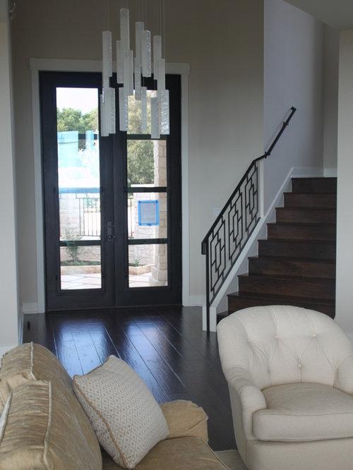 Foyer Lighting For High Ceilings : Modern foyer lights entry chandelier lighting for