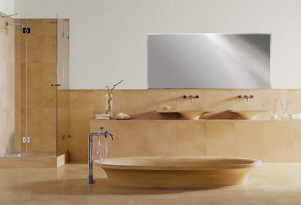 Come costruire un mobile per il bagno il lavabo - Costruire mobile bagno ...