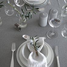 table setting overflow