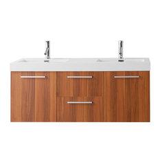 Modern Bathroom Storage | Houzz