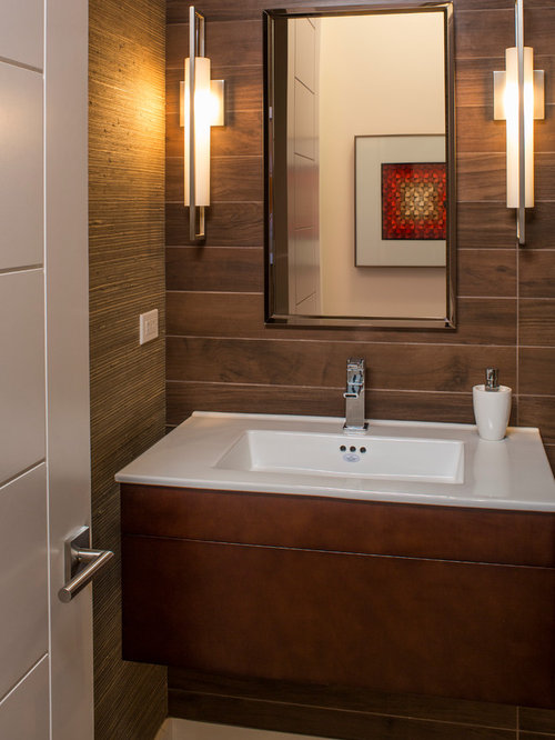 Tampa bathroom design ideas renovations photos with a for Bathroom renovation tampa