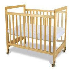 high end baby cribs houzz. Black Bedroom Furniture Sets. Home Design Ideas