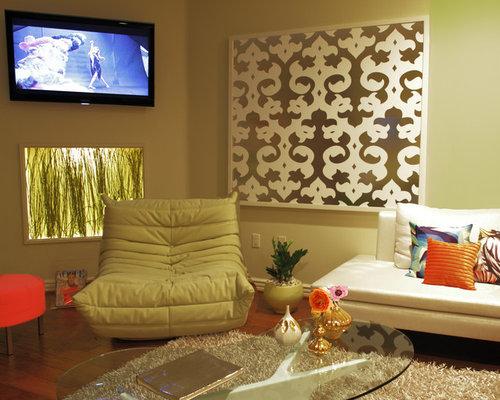 mad men home design ideas pictures remodel and decor. Black Bedroom Furniture Sets. Home Design Ideas