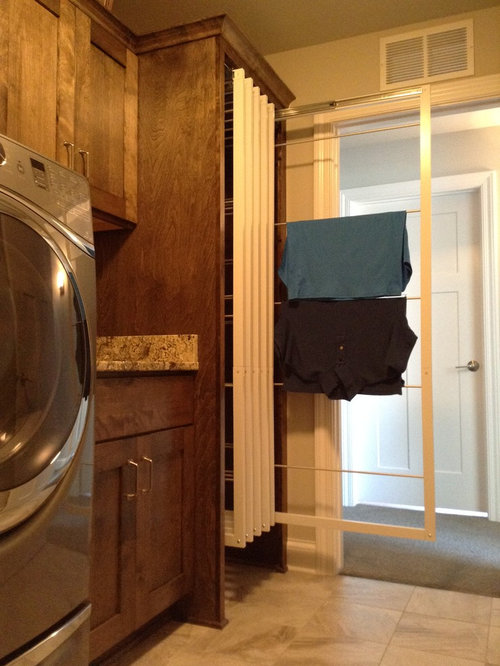 Small Laundry Room Design Ideas, Pictures, Remodel & Decor
