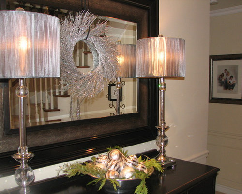 Foyer Decorating Ideas Houzz : Foyer decorating home design ideas pictures remodel and